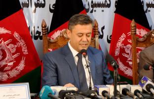 به دلیل تخلفات قانونی؛ برکناری ۵ کارمند کمیسیون شکایات انتخاباتی افغانستان