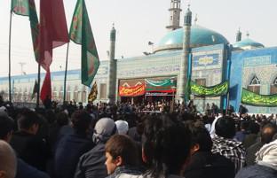عاشورای ۹۶؛ روایت تصویری از عزاداری حسینی در افغانستان