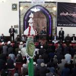 عاشورای 96؛ عزادارای سراسری در سایه نگرانیهای امنیتی در افغانستان