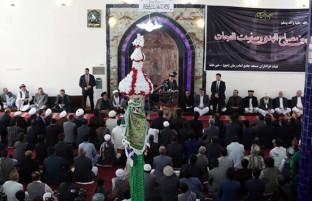 عاشورای ۹۶؛ عزادارای سراسری در سایه نگرانیهای امنیتی در افغانستان
