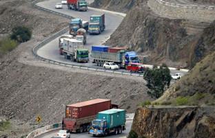 گشودن بندر واگه بهروی افغانستان؛ شرط کابل برای پیوستن به راهرو اقتصادی چین-پاکستان