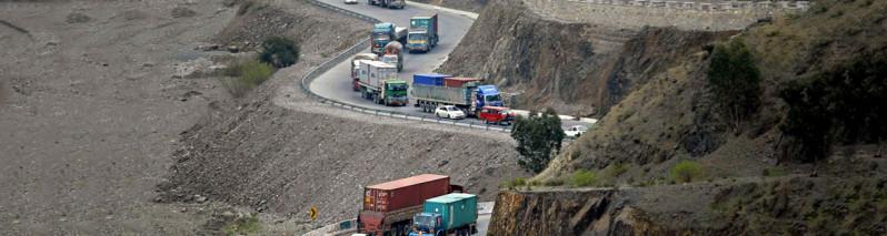 زوال پاکستان؛ اسلامآباد ۵۰ درصد بازار تجاری افغانستان را از دست داده است