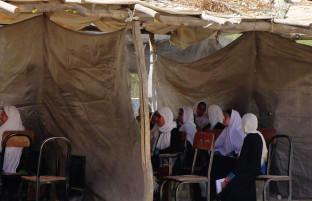 بررسی فضای آموزشی؛ بانک جهانی و توصیف بحرانی معارف افغانستان