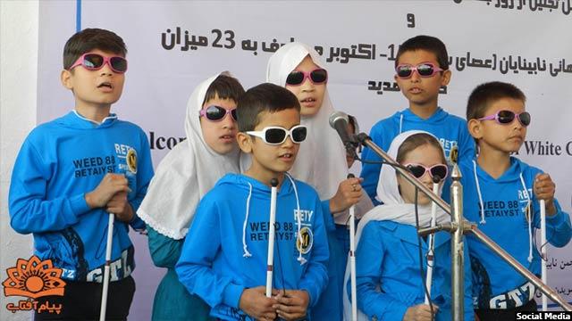 بر اساس ارقام سازمان صحی جهان، حدود 285 میلیون نفر در سطح جهان از مشکلات بینایی رنج میبرند