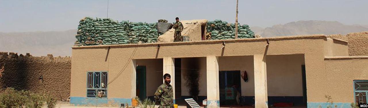 جنگ در ارزگان؛ از طالبان شکستخورده تا راهها و درمانگاههای بسته
