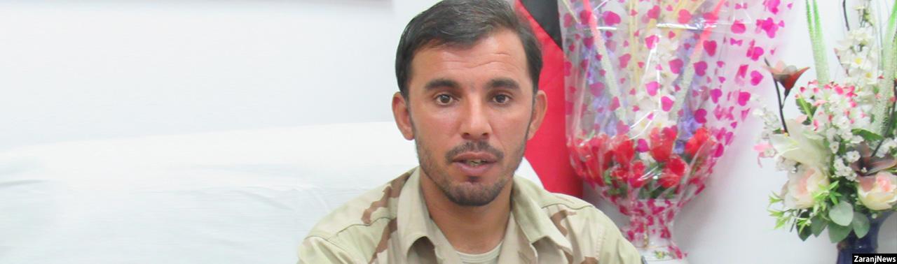 از ایجاد مناطق امن تا اتحاد طالبان و داعش؛ ۹ نکته خواندنی در مصاحبه جنرال رازق با بیبیسی