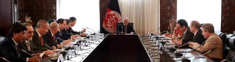 دو درخواست متفاوت رهبران حکومت از سازمان ملل؛ وضع تحریم بر طالبان یا نشستن روی میز مذاکره؟