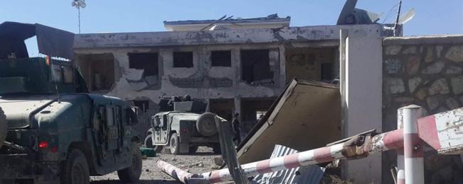 گسترش ناامنی در غزنی؛ از حمله تهاجمی طالبان بر شهرستان اندر تا افزایش قتلهای هدفمند در داخل شهر