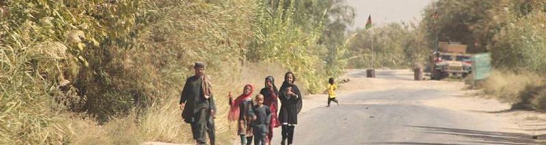 زندگی در نادعلی؛ تازهترین تصاویر از مناطقی در هلمند که در یک سال گذشته در حاکمیت طالبان بوده است