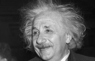 پس از نزدیک به یک قرن؛ یادداشت کوتاه آلبرت انشتین به قیمت بیش از ۱ میلیون دالر فروخته شد