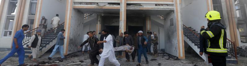 ۳ سال حکومت وحدت ملی؛ مانور گسترده شورشیان و مقابله خونین نیروهای امنیتی افغان