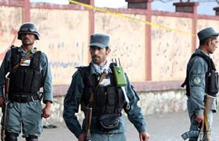 اصابت دو راکت بر منطقه دیپلماتیک شهر کابل