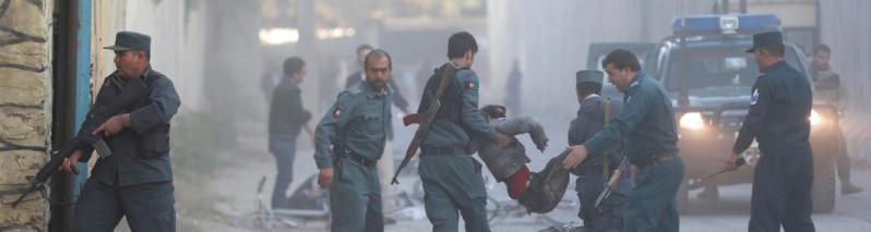سازمان عفو بینالملل: محکوم کردن رویدادهای تروریستی از سوی مقامات افغان کافی نیست