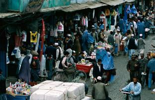 برای اولین بار؛ افغانستان در صدر فهرست سالمترین کشورهای جهان