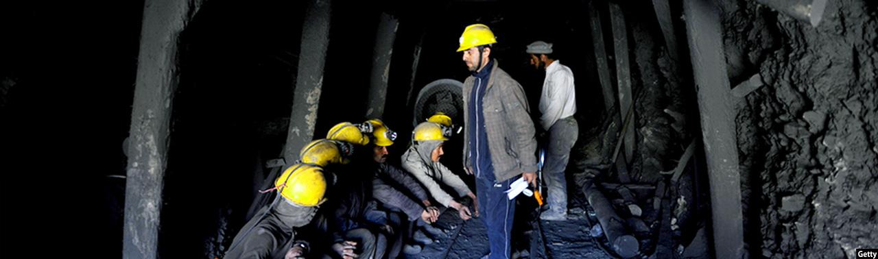 راهبرد تازه؛ تلاش افغانستان برای قانونمند سازی استفاده از معادن و قطع منابع درآمد طالبان