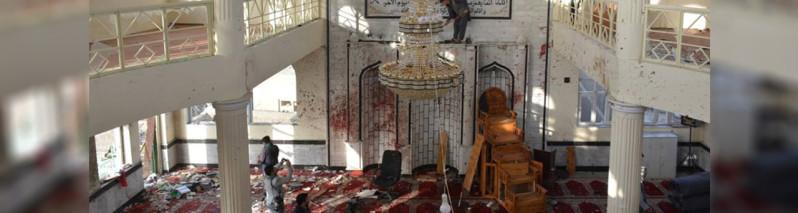 گزارش ویژه سازمان ملل: از آغاز ۲۰۱۶ میلادی ۴۲ حمله هدفمند بالای نمازگزاران افغان ثبت شده است