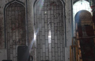 جمعه خونین؛ کشته و زخمیشدن بیش از ۱۰۰ تن در دو حمله انتحاری در مساجد کابل و غور