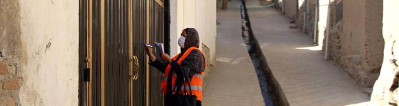 آگاهیدهی خانهبهخانه؛ برنامهی شهرداری برای مدیریت بحران زباله در پایتخت