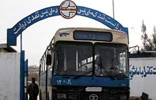 پایتخت آشفته؛ کابل، خدمات ضعیف حمل و نقل شهری و شهروندان سرگردان