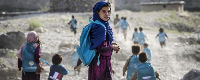 آموزش برای زندگی؛ محرومیت ۲ میلیون دختر از دسترسی به آموزش و پرورش در افغانستان