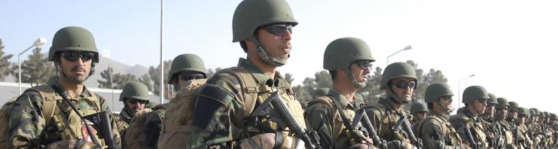 گزارش تازه سیگار؛ ۱۵۲ سرباز افغان از برنامه آموزشهای نظامی در امریکا فرار کردهاند