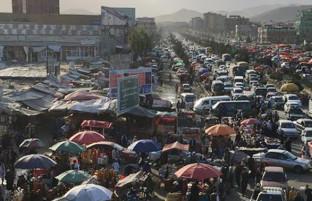 نگرانی بزرگ دیگر؛ افزایش سرسام آور شهرنشینی و آمار جدید سیگار در باره جمعیت شهری افغانستان