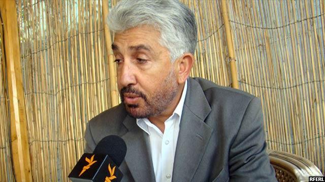 وحید مژده، تحلیلگر مسایل سیاسی افغانستان