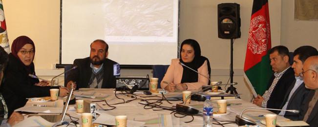 از سوی کمیسیون مستقل انتخابات؛ تثبیت و ارزیابی بیش از ۷ هزار مرکز رایدهی در افغانستان