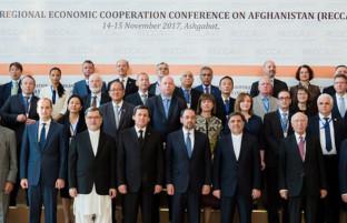 نشست ریکا؛ تمرکز بر نقش زنان بازرگان و تاکید بر تعهد منطقهای افغانستان