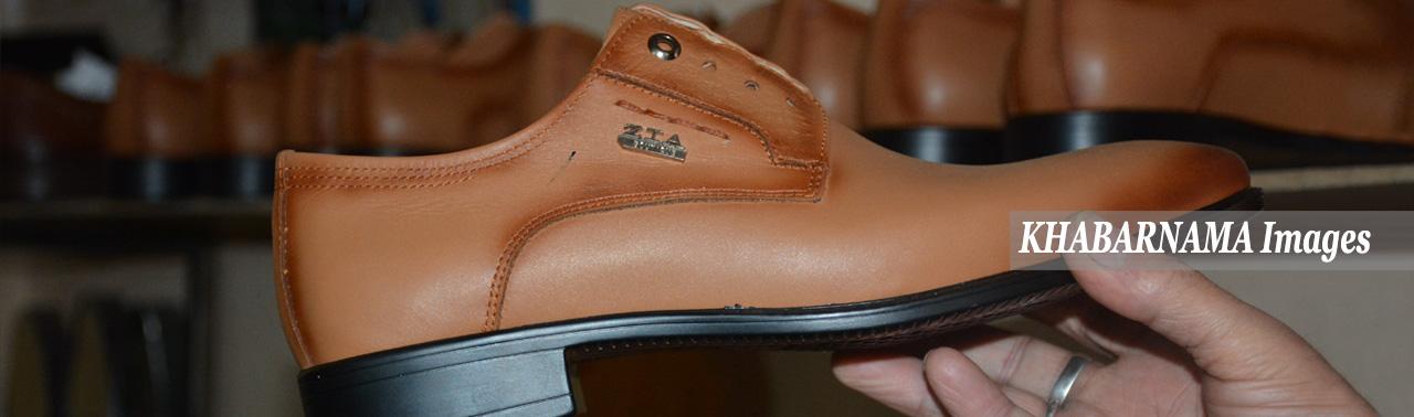 بازگشت به گذشته پرافتخار؛ رشد ۹۰ درصدی تولید کفش در چهار سال اخیر در افغانستان