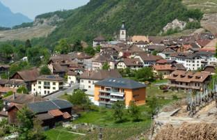 پیشکش ۶۰ هزار دالری دولت سویس برای زندگی در یکی از روستاهای کوهستانی