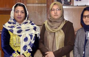 رهبری زنانه در محیط مردانه؛ ۳ زن و تغییر دیدگاه مدیریتی در شورای ولایتی میدان وردک