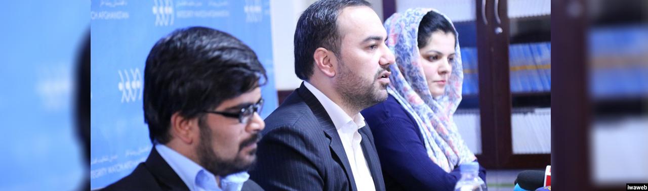 دیدبان شفافیت افغانستان: وضعیت زندانیان در زندانهای کابل، بغلان و میدان وردک نگرانکننده است