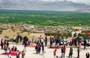 ناامنی، بیکاری و داعش؛ ۳۸ درصد از مردم افغانستان حاضر به ترک کشورشان هستند