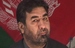 احمدزی: برکناری من از ریاست کمیسیون انتخابات غیرقانونی است