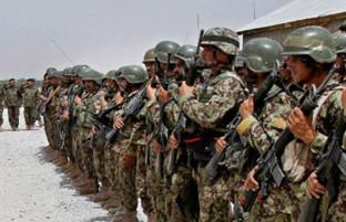 با اجرا شدن قانون جدید؛ ۷۰ درصد از جنرالان ارتش افغانستان بازنشسته میشوند