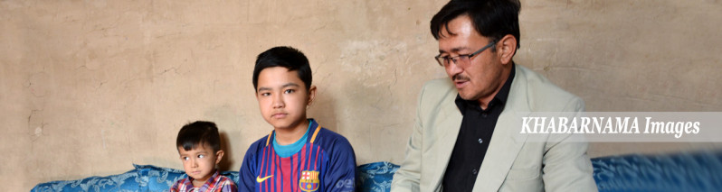 ترکش مغز پسر و تعهد استوار پدر؛ روایت تلخ ۱ خانواده قربانی در سالگرد انفجار اربعین