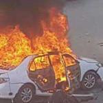 انفجار در بلخ؛ ماین مقناطسی جان یک تن را در مزارشریف گرفت