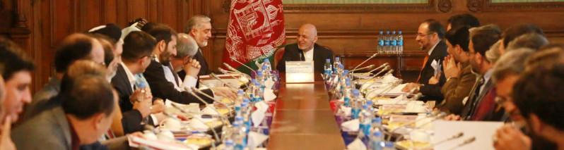 تایید طرح بودجه ۹۷؛ نکتههایی در مورد بودجهی مالی سال آینده افغانستان