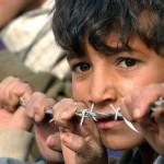 سال وخیم؛ وضعیت ناگوار 137 میلیون کودک در روز جهانی کودکان