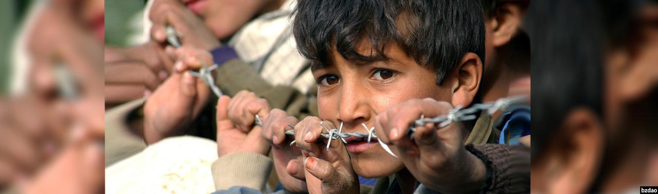 سال وخیم؛ وضعیت ناگوار ۱۳۷ میلیون کودک در روز جهانی کودکان