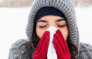 در فصل سرما؛ ۱۴ روش ساده برای مقابله با بیماری سرماخوردگی را بدانید