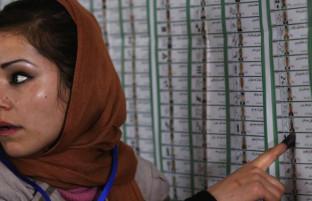 ۵ درخواست قابل تأمل رییس جدید کمیسیون انتخابات افغانستان