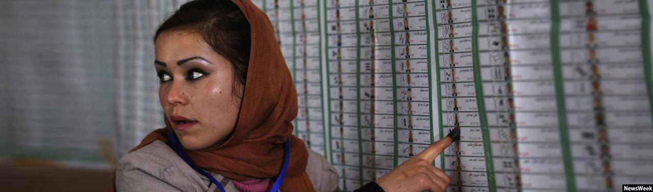۴ ماه تا برگزاری انتخابات؛ صیاد نگران دخالت زورمندان و احزاب سیاسی نگران دخالت حکومت افغانستان