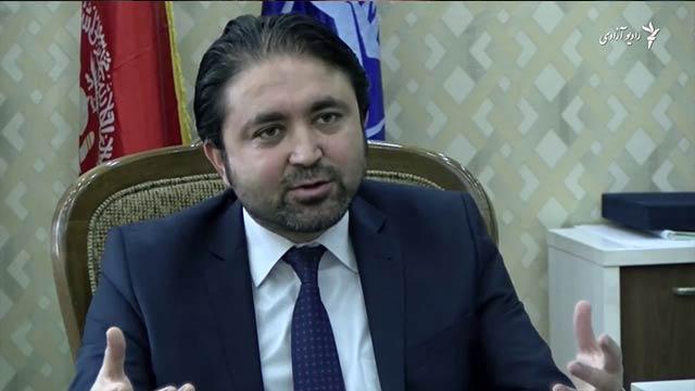نقیب الله فایق، رییس اداره نورم و استندرد افغانستان