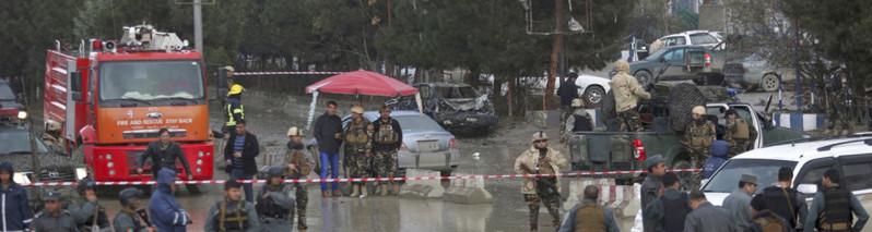 مانور داعش در قلب کابل؛ از حمله خونین بر هواداران والی بلخ تا بازگشت ادبیات ستون پنجم