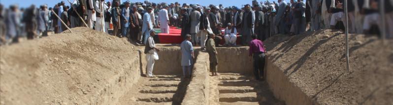 بررسی جنایات جنگی از سوی دادگاه بینالمللی کیفری؛ گامی بزرگ برای پایان بخشیدن به فرهنگ معافیت در افغانستان