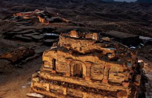 تعلیق کار مس عینک؛ سریال دهساله بزرگترین سرمایهگذاری چین روی معادن افغانستان