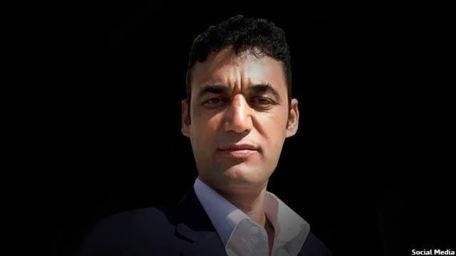 محمد اکبر امرخیل