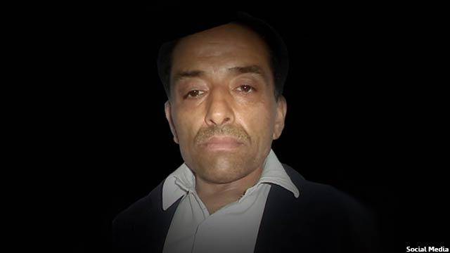 نصیر احمد ولیزاده
